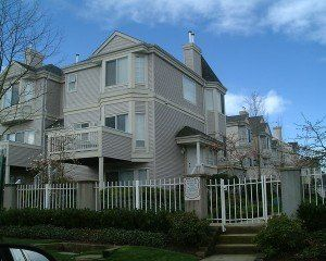 Main Photo:  in Richmond: Cambie Home for sale ()  : MLS®# V331457