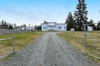 Photo 5: 3641 Cameron Rd in : CV Courtenay South House for sale (Comox Valley)  : MLS®# 869201