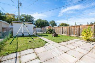 Photo 17: 378 Semple Avenue in Winnipeg: West Kildonan Residential for sale (4D)  : MLS®# 202123770