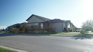 Photo 40: 519 Trimble Crescent in Saskatoon: Willowgrove Residential for sale : MLS®# SK841010