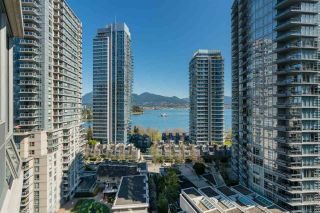 """Photo 16: 1101 1228 W HASTINGS Street in Vancouver: Coal Harbour Condo for sale in """"PALLADIO"""" (Vancouver West)  : MLS®# R2573352"""