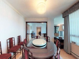 """Photo 10: 1903 1415 W GEORGIA Street in Vancouver: Coal Harbour Condo for sale in """"PALAIS GEORGIA"""" (Vancouver West)  : MLS®# R2589840"""