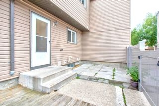 Photo 23: 1776 LAKEWOOD Road S in Edmonton: Zone 29 Townhouse for sale : MLS®# E4262942