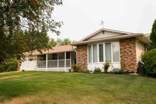 Photo 1: 61 53221 RR 223 (61 Queensdale Pl. S): Rural Strathcona County House for sale : MLS®# E4231999