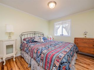 Photo 19: 4904 HOTEL LAKE Road in Pender Harbour: Pender Harbour Egmont Manufactured Home for sale (Sunshine Coast)  : MLS®# R2539705