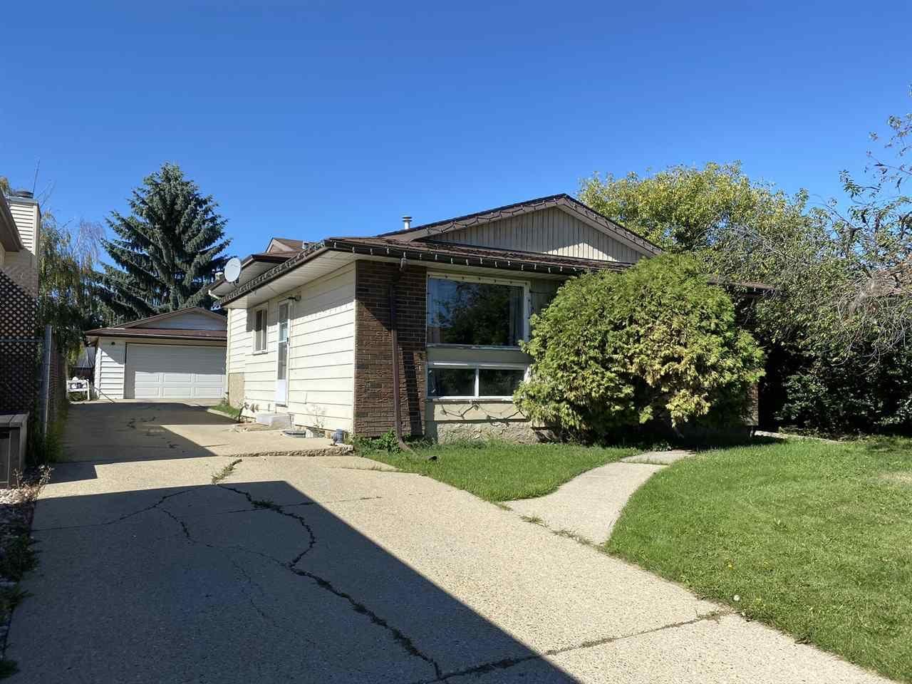Main Photo: 1312 35 Street in Edmonton: Zone 29 House for sale : MLS®# E4240102