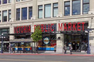 Photo 18: 420 770 Fisgard St in Victoria: Vi Downtown Condo for sale : MLS®# 888169