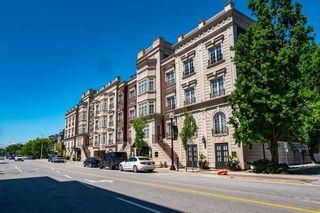 Photo 1: 204 261 Church Street in Oakville: Old Oakville Condo for sale : MLS®# W5304772