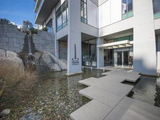 "Photo 2: 2008 1178 HEFFLEY Crescent in Coquitlam: North Coquitlam Condo for sale in ""OBELISK"" : MLS®# R2142458"