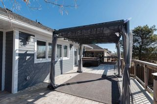 Photo 17: 131 Franklyn Street: Shelburne House (Bungalow) for sale : MLS®# X4738118