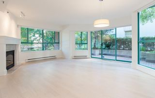 Photo 3: 103 1132 HARO STREET in Vancouver: West End VW Condo for sale (Vancouver West)  : MLS®# R2064892