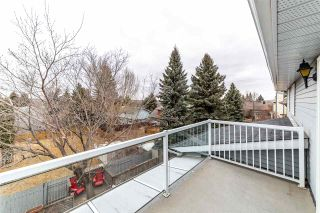 Photo 34: 26 Windermere Crescent: St. Albert House for sale : MLS®# E4241763