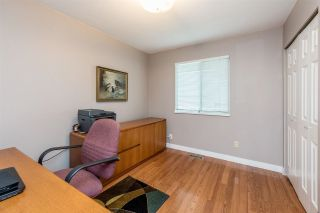 Photo 17: 12148 MAKINSON Street in Maple Ridge: Northwest Maple Ridge House for sale : MLS®# R2230456