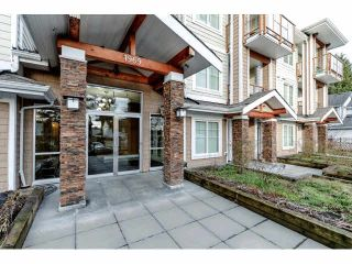 Photo 3: 111 1969 WESTMINSTER Avenue in Port Coquitlam: Glenwood PQ Condo for sale : MLS®# V1099942