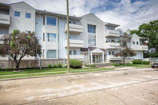 Photo 31: 304 223 Masson Street in Winnipeg: St Boniface Condominium for sale (2A)  : MLS®# 202014679