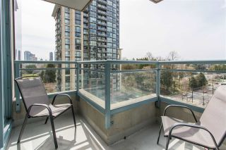 "Photo 18: 703 13383 108 Avenue in Surrey: Whalley Condo for sale in ""CORNERSTONE"" (North Surrey)  : MLS®# R2561897"