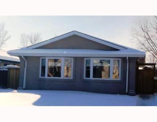 Main Photo: 130 SAGE WOOD Avenue in WINNIPEG: North Kildonan Residential for sale (North East Winnipeg)  : MLS®# 2901897