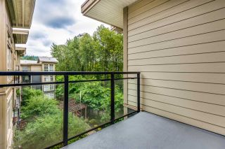 """Photo 18: 409 101 MORRISSEY Road in Port Moody: Port Moody Centre Condo for sale in """"Libra A"""" : MLS®# R2544576"""
