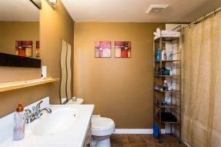Photo 16: 58 46840 RUSSELL Road in Sardis: Promontory Townhouse for sale : MLS®# R2388930