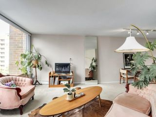 """Photo 13: 616 1333 HORNBY Street in Vancouver: Downtown VW Condo for sale in """"ANCHOR POINT"""" (Vancouver West)  : MLS®# R2620543"""