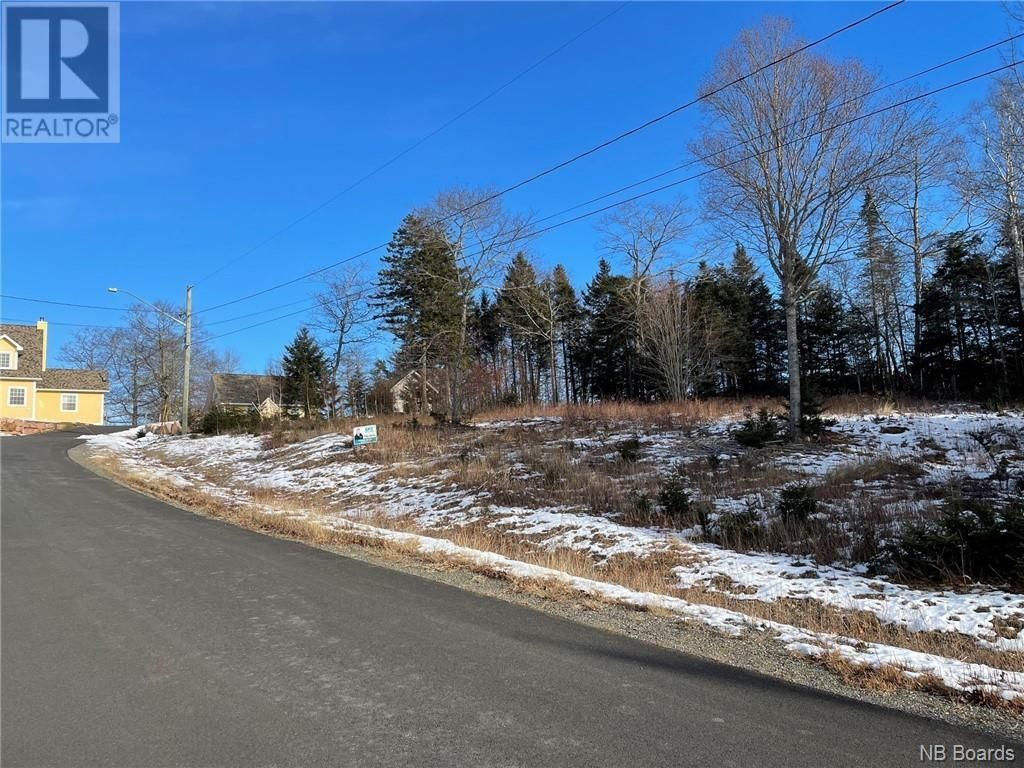 Main Photo: - Harbour Heights Street in St. George: Vacant Land for sale : MLS®# NB053032
