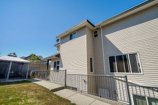 """Photo 39: 14616 76A Avenue in Surrey: East Newton House for sale in """"Chimney Hill"""" : MLS®# R2603875"""