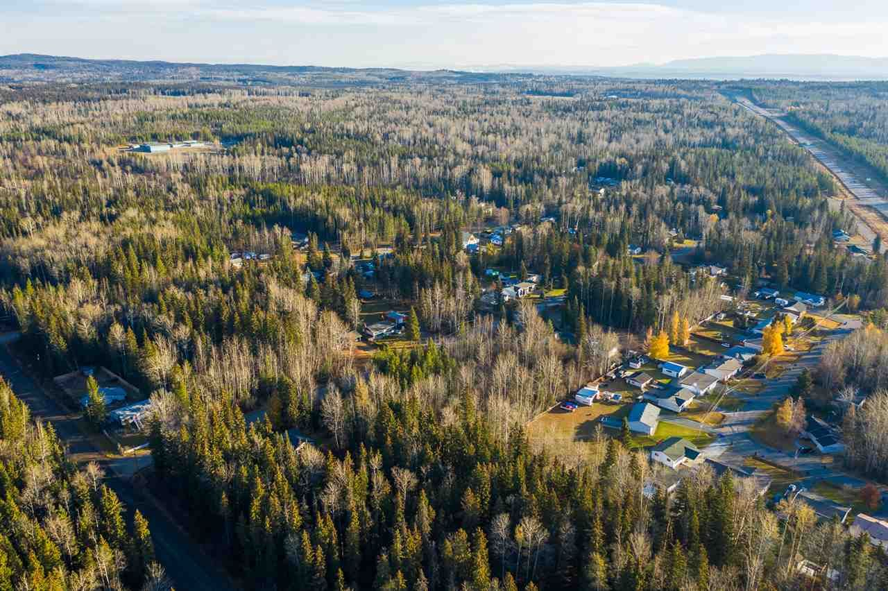 """Photo 2: Photos: 8394 CANTLE Drive in Prince George: Western Acres Land for sale in """"Western Acres"""" (PG City South (Zone 74))  : MLS®# R2540172"""
