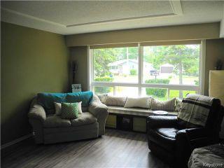 Photo 4: 4283 Eldridge Avenue in Winnipeg: Charleswood Residential for sale (1G)  : MLS®# 1618284