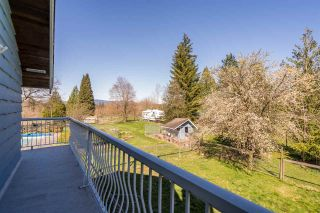 Photo 29: 26971 64 AVENUE in Langley: County Line Glen Valley House for sale : MLS®# R2566456