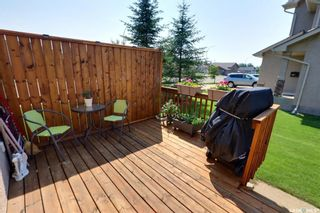 Photo 31: 1 1600 Muzzy Drive in Prince Albert: Crescent Acres Residential for sale : MLS®# SK862883
