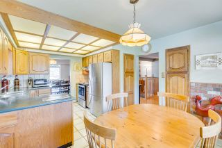 Photo 11: 4378 DARWIN Avenue in Burnaby: Burnaby Hospital House for sale (Burnaby South)  : MLS®# R2554506