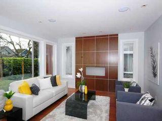 Photo 2: 3811 GARRY Street: Steveston Village Home for sale ()  : MLS®# V1032898