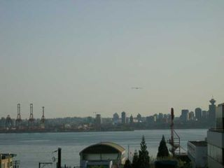 """Photo 4: 303 124 W 1ST ST in North Vancouver: Lower Lonsdale Condo for sale in """"THE 'Q'"""" : MLS®# V586942"""