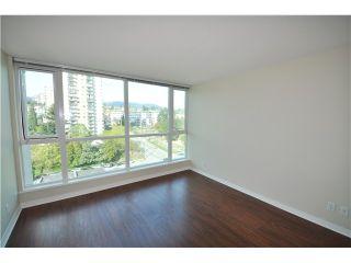 Photo 11: # 1208 188 E ESPLANADE BV in North Vancouver: Lower Lonsdale Condo for sale : MLS®# V1060516