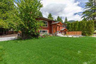 """Photo 2: 40211 KINTYRE Drive in Squamish: Garibaldi Highlands House for sale in """"GARIBALDI HIGHLANDS"""" : MLS®# R2593468"""