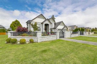 """Main Photo: 5571 CATHAY Road in Richmond: Lackner House for sale in """"CATHAY"""" : MLS®# R2236640"""