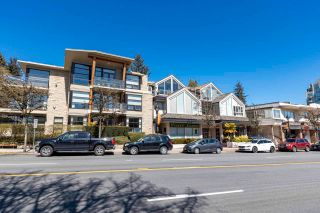 """Photo 35: 205 1871 MARINE Drive in West Vancouver: Ambleside Condo for sale in """"1875 Marine Drive"""" : MLS®# R2566236"""