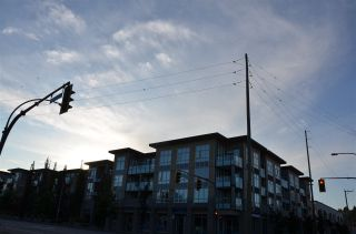 Photo 4: 410 55 EIGHTH Avenue in New Westminster: GlenBrooke North Condo for sale : MLS®# R2215008