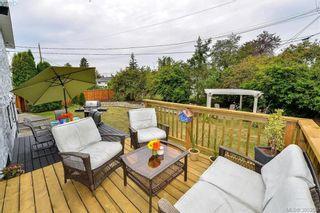 Photo 17: 634 Roseridge Pl in VICTORIA: SW Northridge House for sale (Saanich West)  : MLS®# 792472