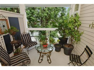 """Photo 10: 215 3188 W 41ST Avenue in Vancouver: Kerrisdale Condo for sale in """"LANESBOROUGH"""" (Vancouver West)  : MLS®# V1027530"""