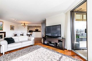 """Photo 11: 704 1450 PENNYFARTHING Drive in Vancouver: False Creek Condo for sale in """"HARBOUR COVE"""" (Vancouver West)  : MLS®# R2571862"""