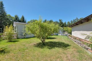 Photo 26: 5D 2157 Regent Rd in : CV Merville Black Creek Manufactured Home for sale (Comox Valley)  : MLS®# 877887