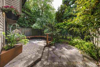 Photo 32: 5893 MAYVIEW Circle in Burnaby: Burnaby Lake Townhouse for sale (Burnaby South)  : MLS®# R2468294