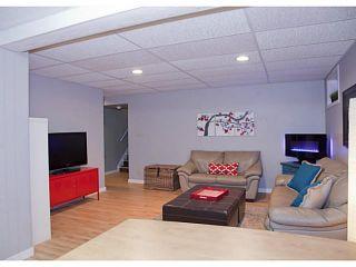 Photo 14: 43 LOCK Crescent: Okotoks Residential Detached Single Family for sale : MLS®# C3643047