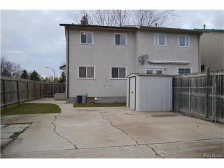 Photo 14: 2 Lake Fall Place in Winnipeg: Waverley Heights Residential for sale (1L)  : MLS®# 1625936