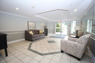 """Photo 14: 235 2451 GLADWIN Road in Abbotsford: Abbotsford West Condo for sale in """"Centennial Court"""" : MLS®# R2403099"""