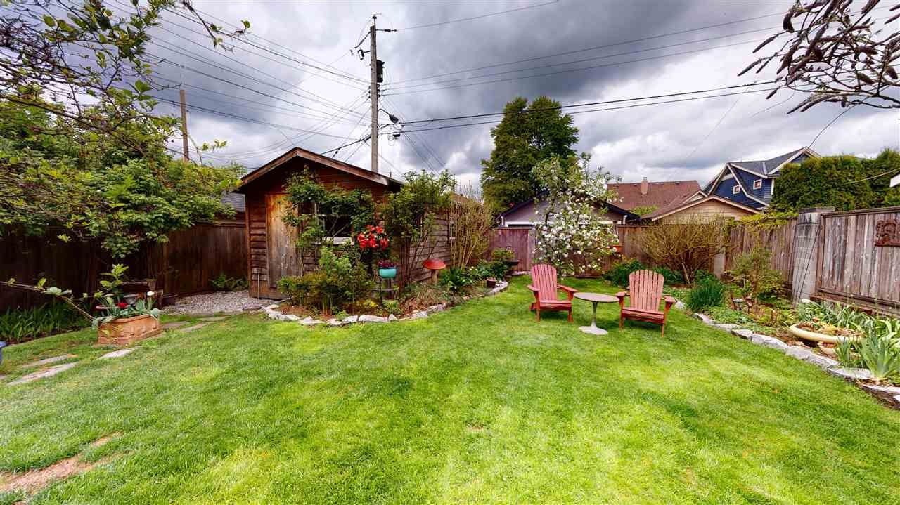 Photo 34: Photos: 2521 KITCHENER Street in Vancouver: Renfrew VE House for sale (Vancouver East)  : MLS®# R2573364