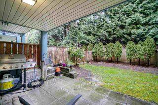 "Photo 30: 5 12036 66 Avenue in Surrey: West Newton Townhouse for sale in ""Dub Villa"" : MLS®# R2565738"