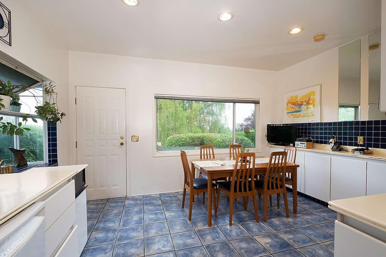 Photo 9: Photos: 1950 NANTON Avenue in Vancouver: Quilchena House for sale (Vancouver West)  : MLS®# R2414267