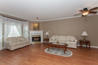 """Photo 3: 57 1973 WINFIELD Drive in Abbotsford: Abbotsford East Townhouse for sale in """"Belmont Ridge"""" : MLS®# R2252224"""
